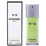 Chanel香奈儿十九号淡香水50ml