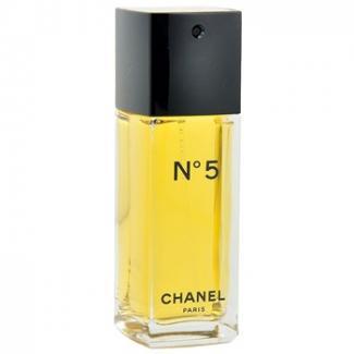 Chanel香奈儿五号淡香水(喷装)50ml